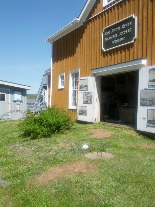 Avon River Heritage Society Museum