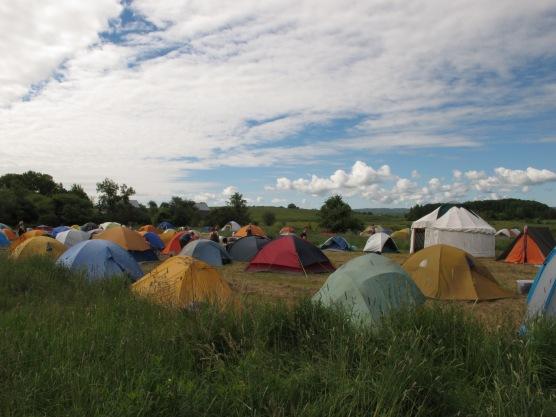 tent city 1